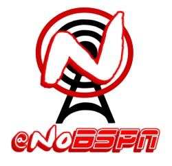 NoBSPN Letter Logo Badge @NoBSPN Sep. 2015