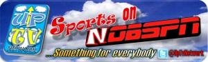 Sports on NoBSPN Scrollin Banner 1.0