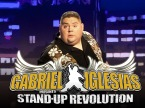 Gabriel Iglesias Presents Stand-Up Revolution Photo by Mike Leland