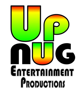 UpNug Entertainment Logo Sep 2015 1.0